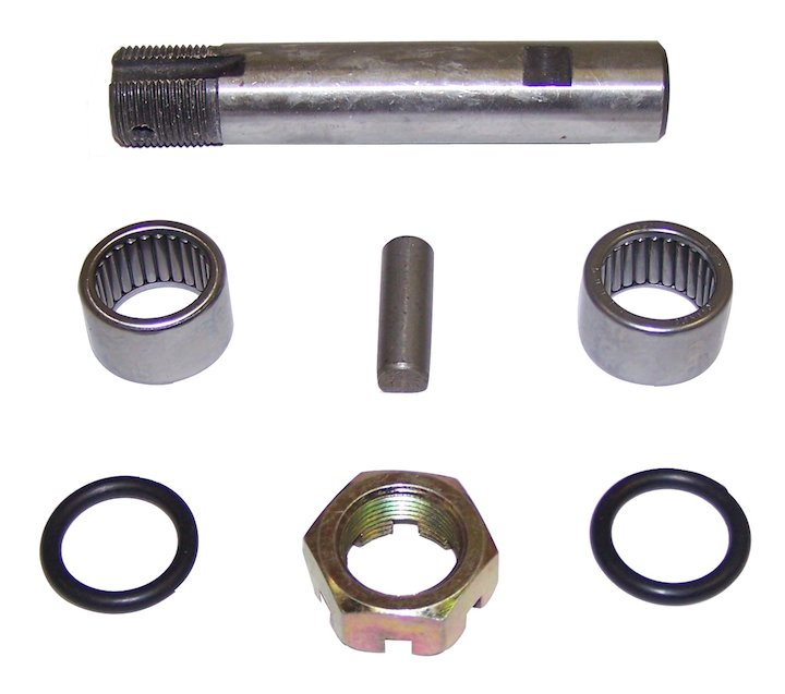 Bellcrank Repair Kit, MB, CJ2A, CJ3A
