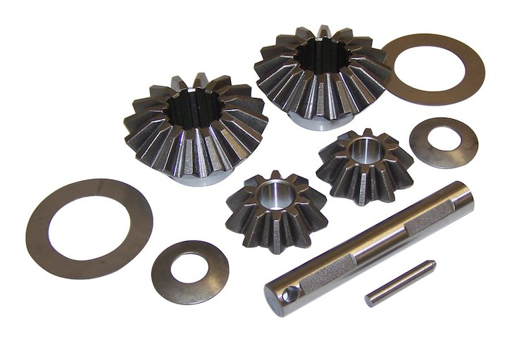 Dana 25 Differential Gear Set