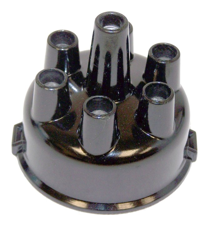 Distributor Cap 6-230, 6-226 Engines