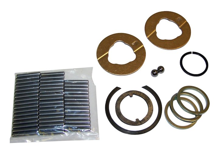 Transfer Case Small Parts Kit Dana 18, Dana 20, Dana 300