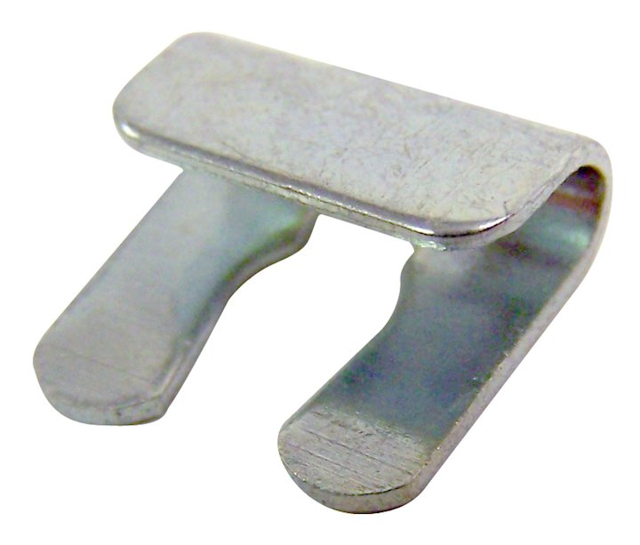 Windshield Wiper Clip
