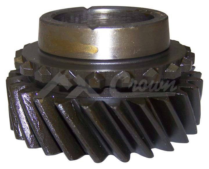 2nd Gear CJ5 CJ6 C101 C104 T4 Transmission