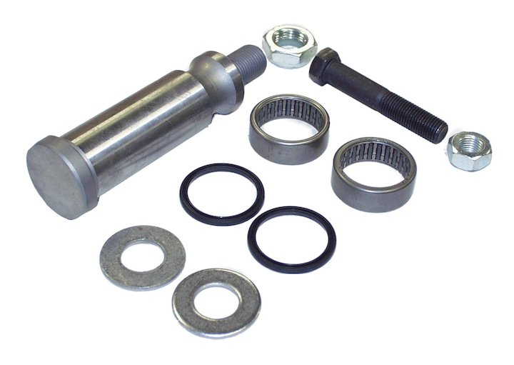Bellcrank Repair Kit, CJ5, CJ6, C101