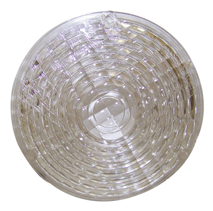 Parking Lamp Lens 1969-75 Jeep CJ