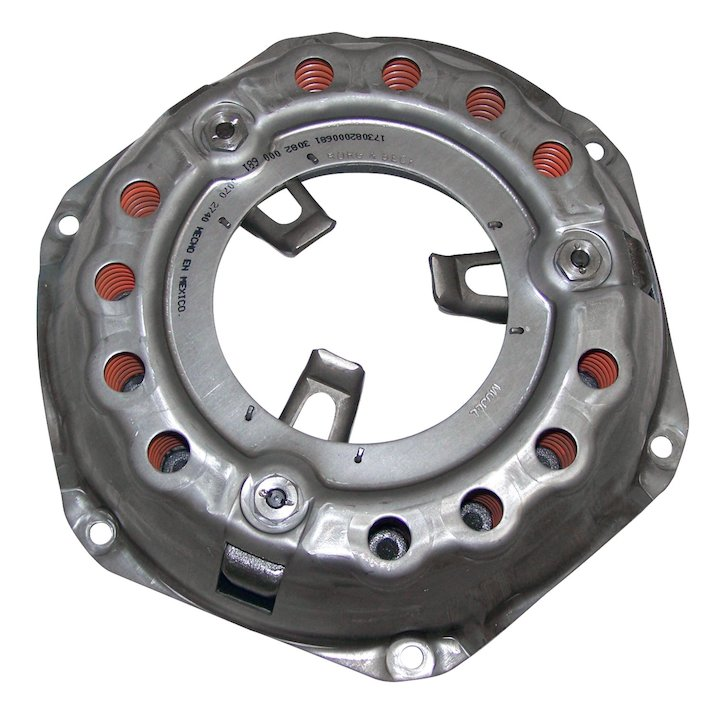Clutch Pressure Plate, 80-82 SJ and J-Ssries, 304 Engine