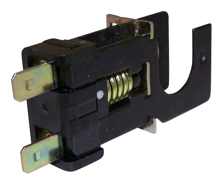 Brake Light Switch 84-90 Wrangler Cherokee No Cruise