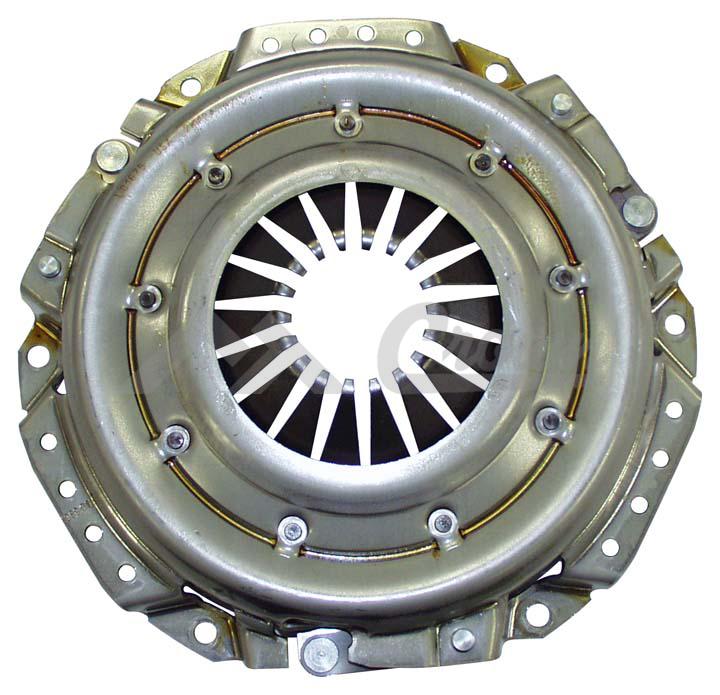 Engine Clutch Plate : Crown j clutch pressure plate jeep cj