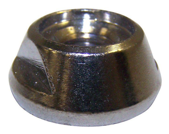 Shift Knob Lock Nut  Dana 300, T4, T5, T176, T177
