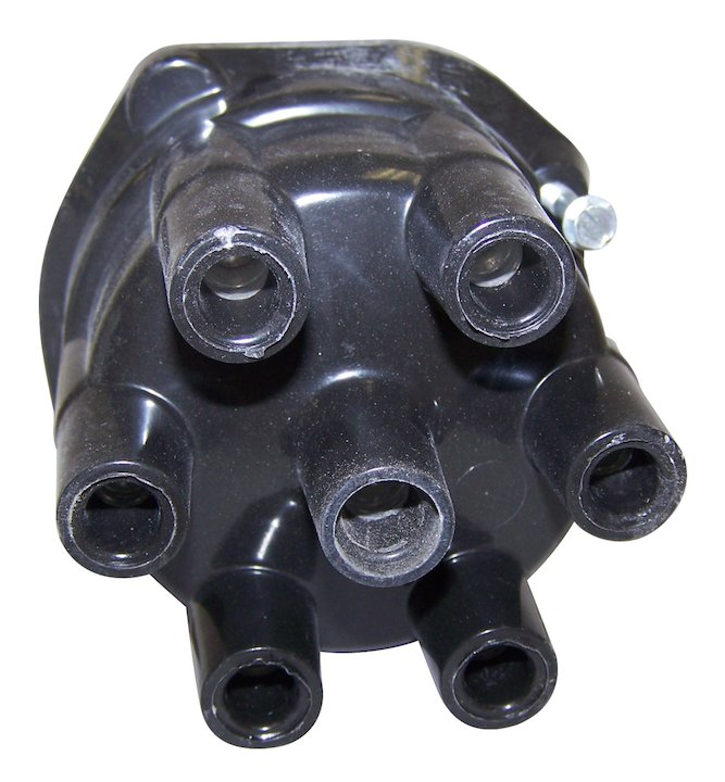 Distributor Cap 71-94 CJ, C104, SJ, J-Series