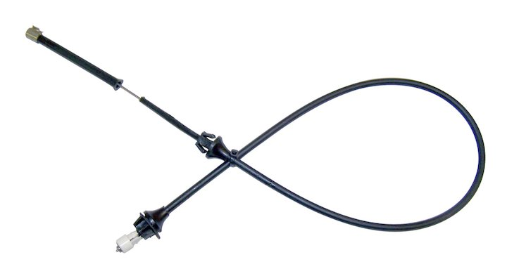 Accelerator Cable 73-76 Jeep SJ & J-Series 4.2L Engine