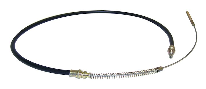 Front Hand Brake Cable 76-86 CJ7