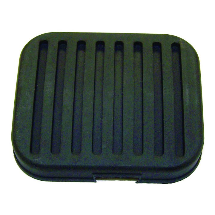 Pedal Pad (Clutch or Brake)