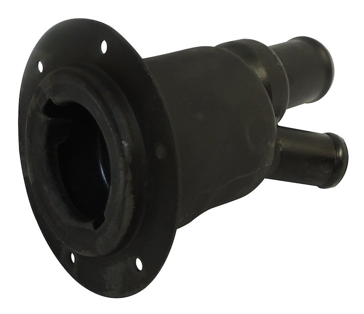 Fuel Filler Neck 78-86 Jeep CJ