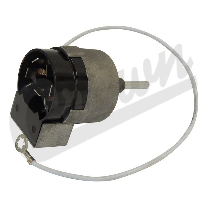 Wiper Switch, Intermittent, Jeep CJ5, CJ7, CJ8