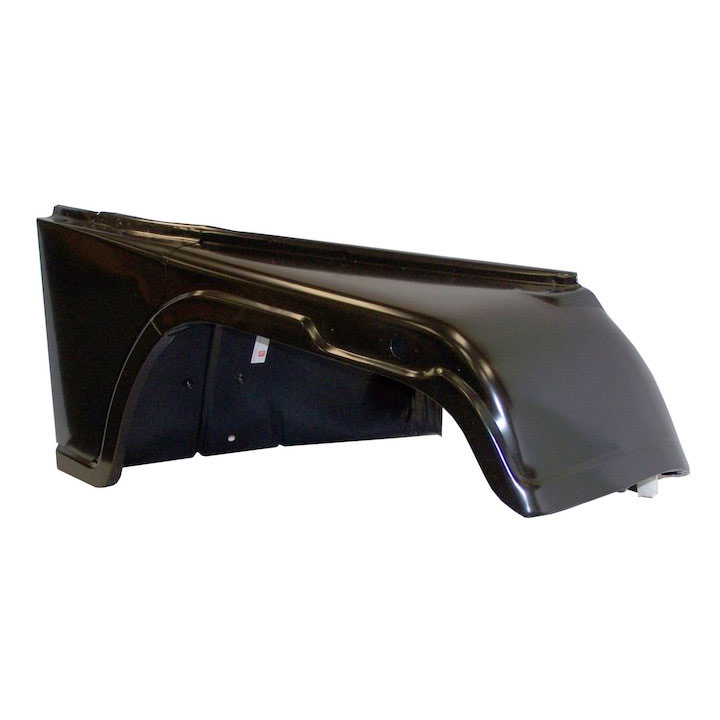 Right Fender for 1972-86 Jeep CJ