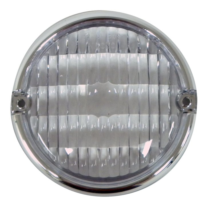 Parking Lamp Lens 1976-86 Jeep CJ