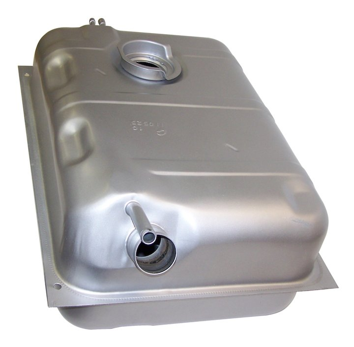 Fuel Tank, 15 Gallon, 1977 Jeep CJ