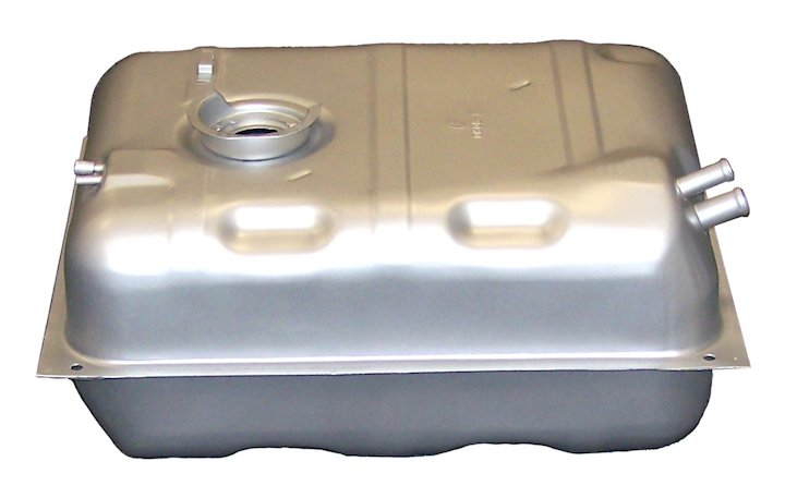Fuel Tank, 15 Gallon, 1978-86 Jeep CJ