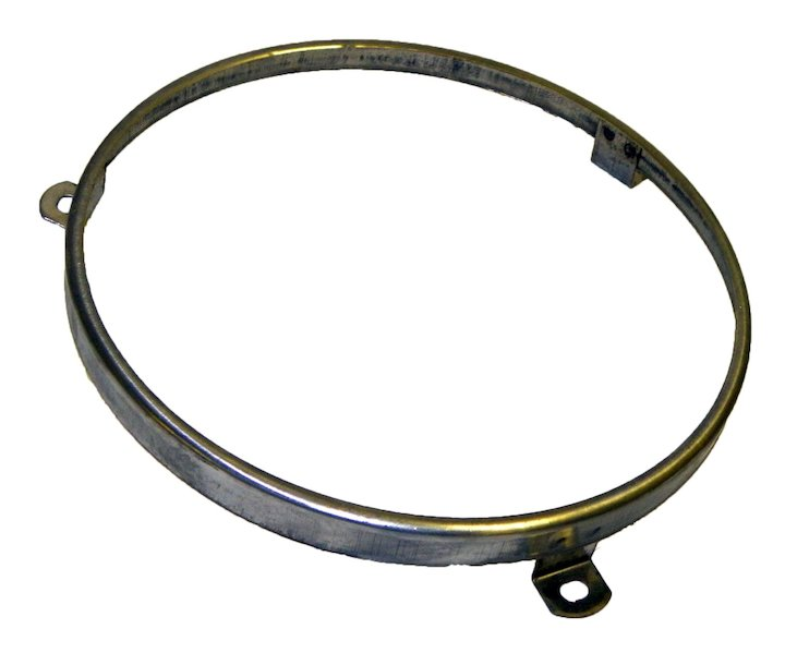 Sealed Beam Retaining Ring 1969-86 Jeep CJ