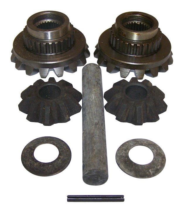 Differential Gear Set, Dana 60, Trac-Lok, 69-83 J-Series J8129240