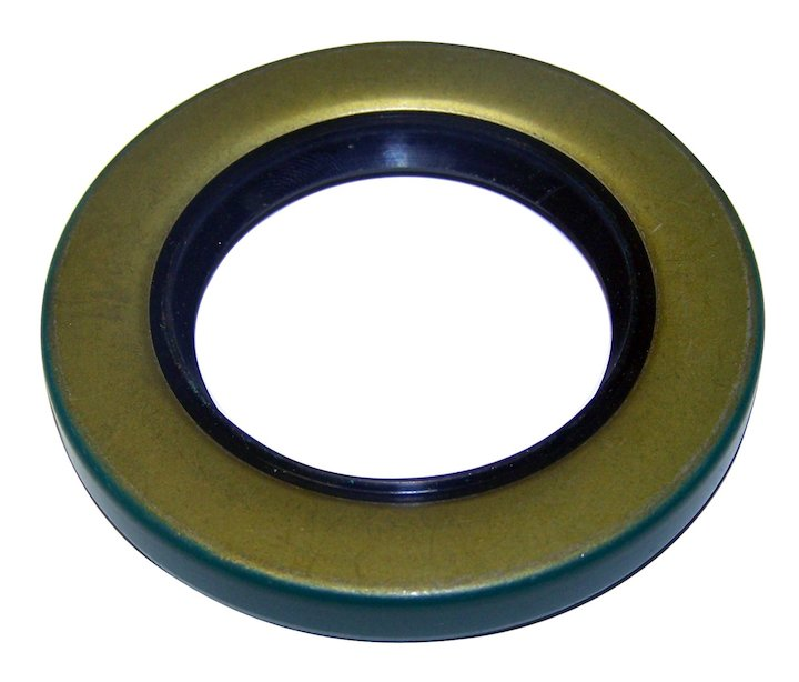 Oil Seal (Front & Rear)