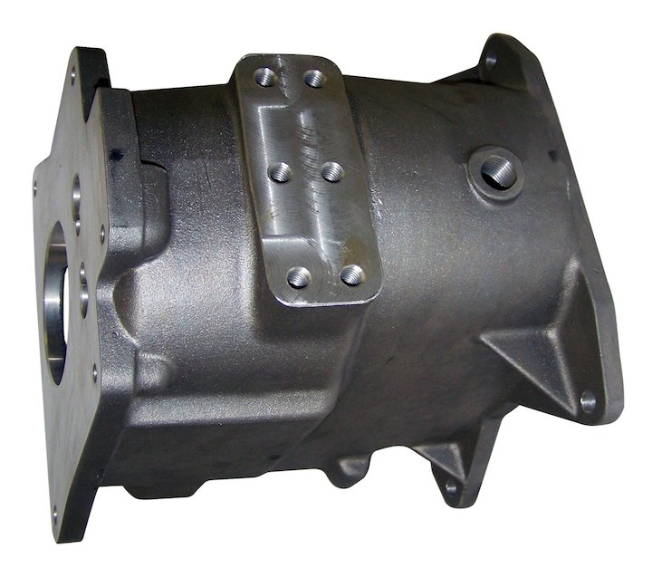 Transmission Case T176 or T177