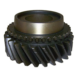 3rd Gear, 25 Teeth, T176 T177 Transmission