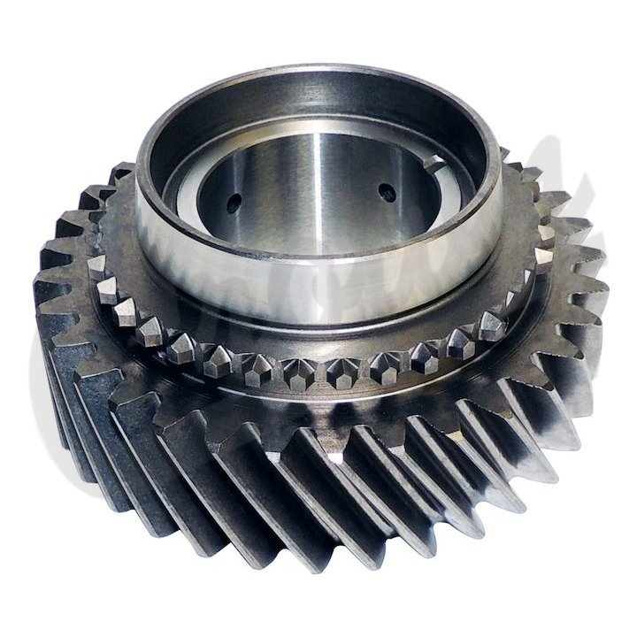 Jeep CJ T176 2nd Gear (33 Teeth)