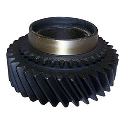 2rd Gear, 34 Teeth, T176 T177 Transmission
