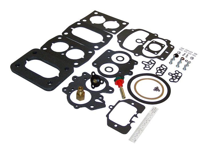 Carburetor Repair Kit 9-224 and 9-226