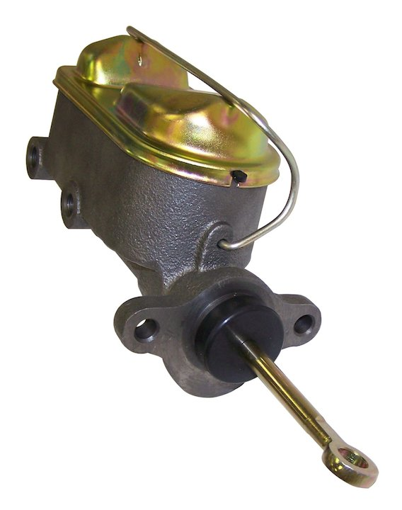 Brake Master Cylinder 78-86 Jeep CJ without Power Brakes