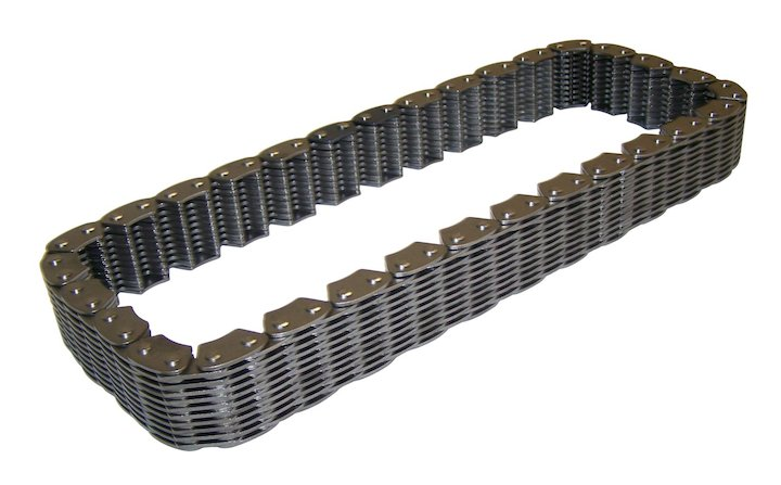 Transfer Case Chain, 31 Links, NP-207 or 231C Transfer Case
