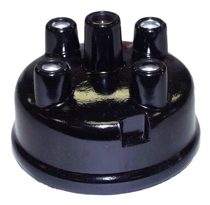 Distributor Cap CJ2A, CJ3A, CJ3B, CJ5, CJ6