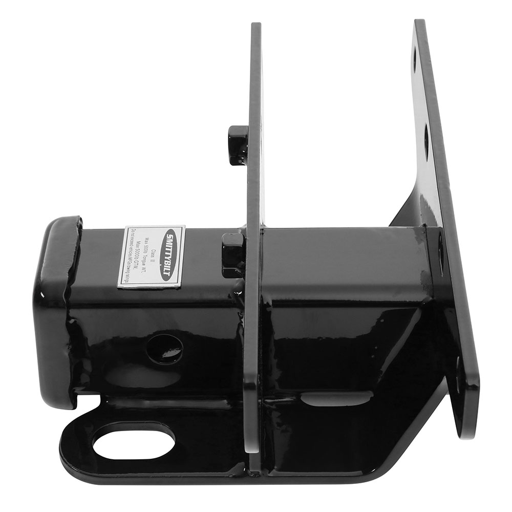 Jeep Wrangler JL Trailer Receiver Hitch