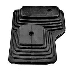 Jeep YJ Wrangler Shifter Outer Boot
