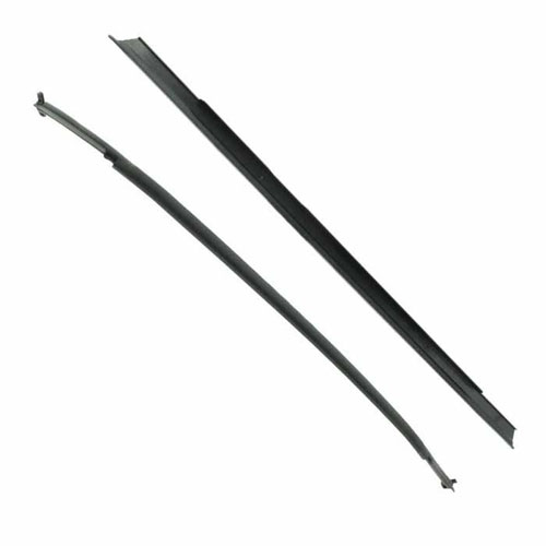 Lift Gate Trim & Weather Strip Kit 97-06 Wranglers
