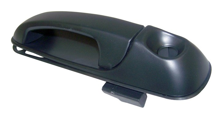 Exterior Door Handle (Front Right)
