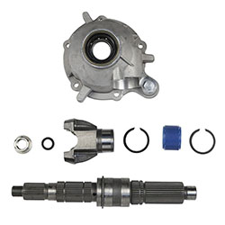 Jeep Wrangler NP231 Slip Yoke Eliminator Kit