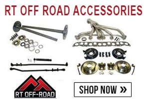 RT OFF Road Accessories