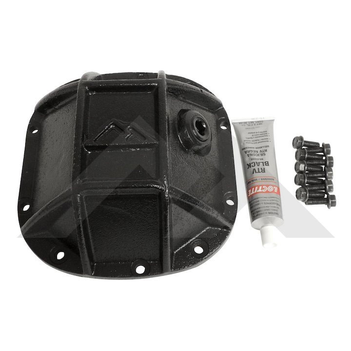 Heavy Duty Dana 30 Differential Cover