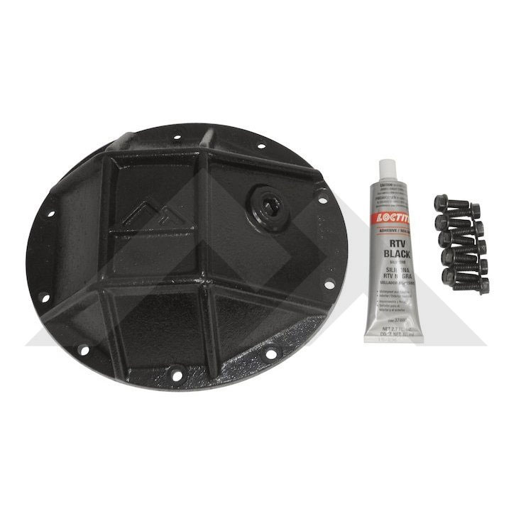 Heavy Duty Dana 35 Differential Cover
