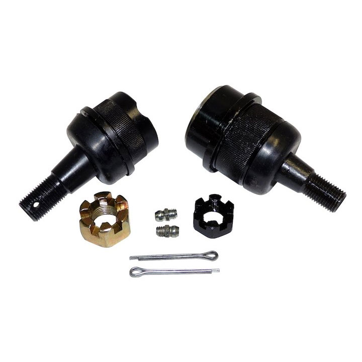 Ball Joint Set 99-04 Grand Cherokee