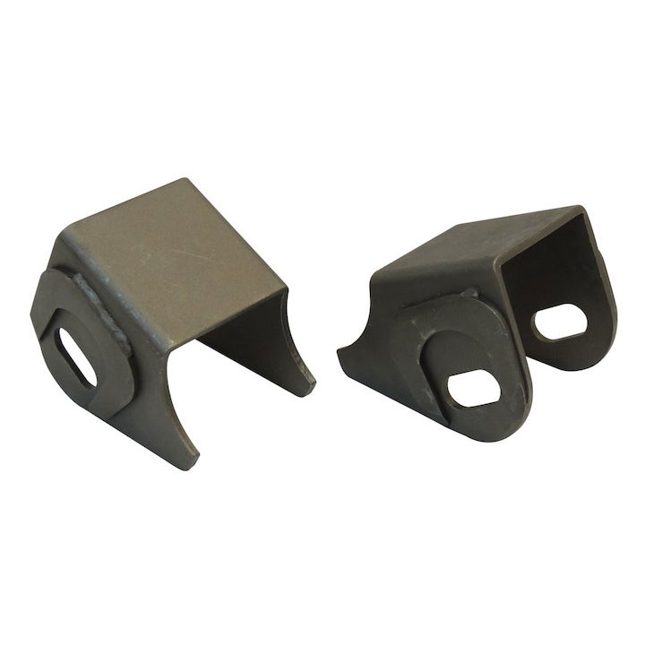 Control Arm Bracket Set 97-06 Wrangler, 84-01 Cherokee, 93-98 Grand Cherokee