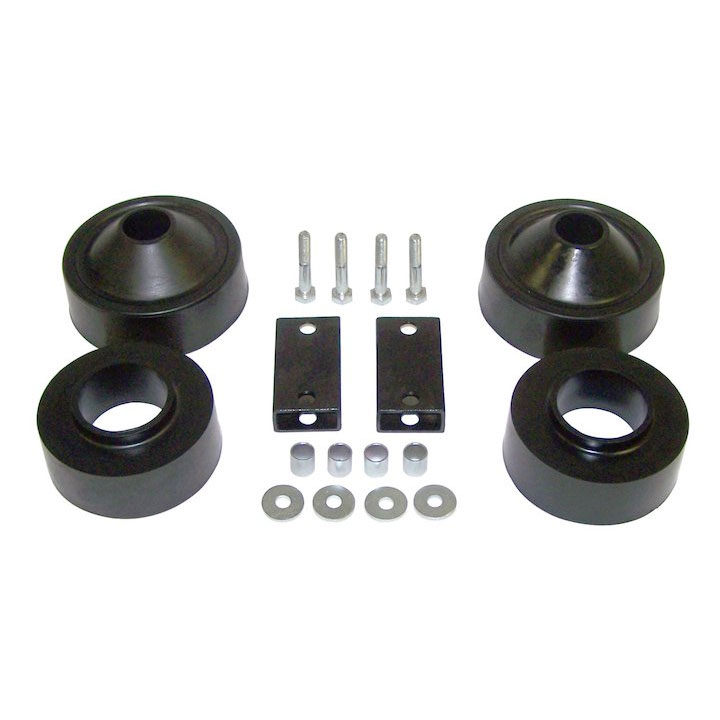 "1.75"" Poly Spacer Lift Kit 07-17 Wranglers"