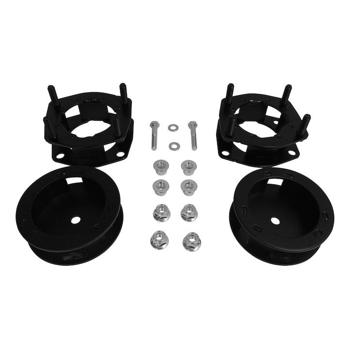 "2"" Lift and Level Kit 05-10 Grand Cherokee WK"
