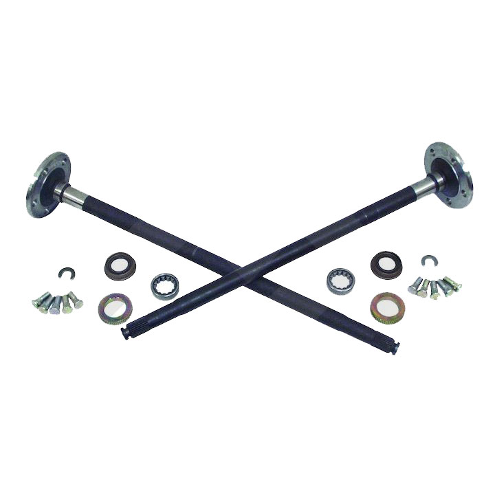 Performance Axle Kit Dana 35 Rear Axle