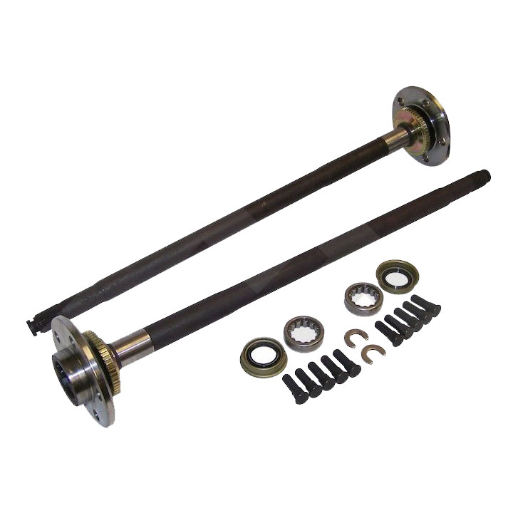 Performance Axle Kit Model 35 94-98 Grand Cherokee ZJ