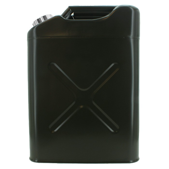 5.4 Gallon Jerry Can Olive Drab