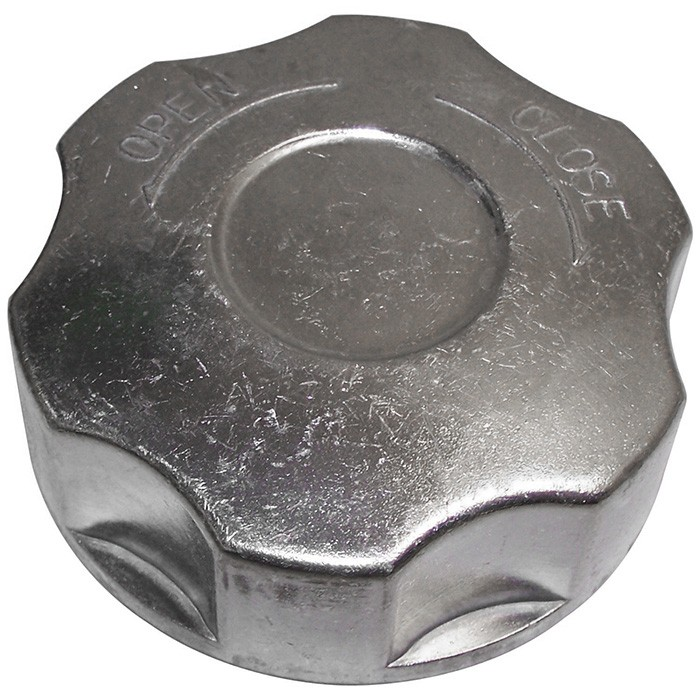 Gas Jerry Can Cap