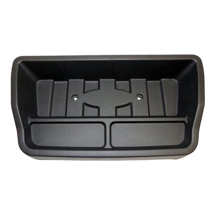 Center Dash Tray 97-06 Wranglers